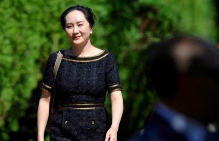 """بعد احتجازها 3 سنوات.. قاضية كندية تأمر بإطلاق سراح مديرة """"هواوي"""""""