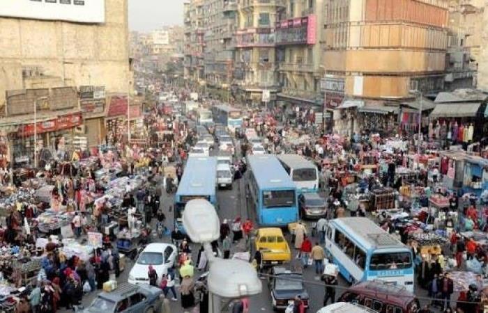 مصر.. 3 ملايين وظيفة تخفض البطالة بقوة لـ 7.3% خلال 2021