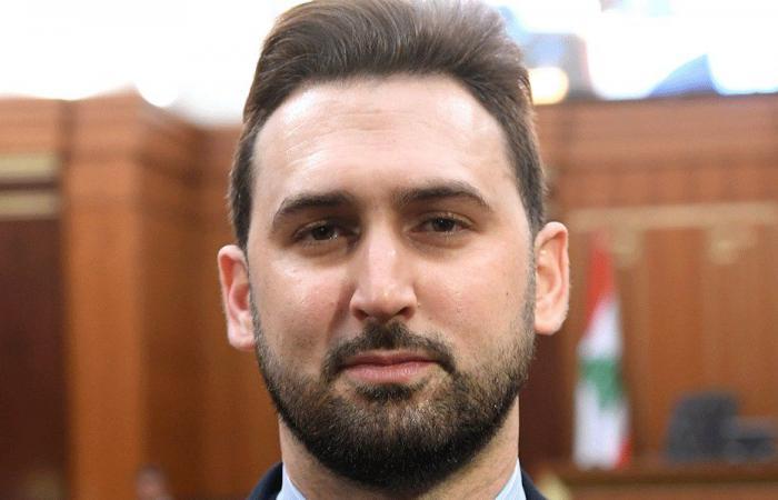 تيمور جنبلاط عرض مع عربيد فرص استنهاض الاقتصاد اللبناني