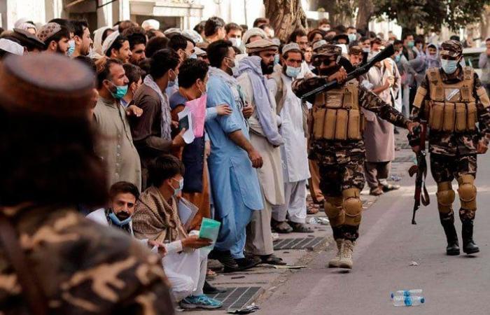 """""""داعش"""" يفتح الباب أمام إيران إلى أفغانستان"""