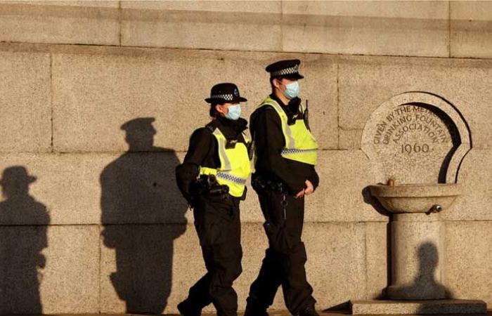 """بريطانيا تسجل 38 وفاة و34574 إصابة جديدة بـ""""كورونا"""""""