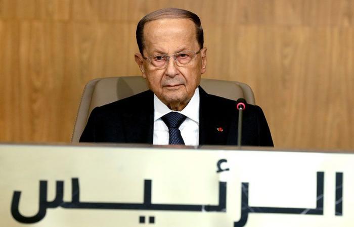 """عهد يخاف """"الحزب"""" ولا يستحي من اللبنانيين"""
