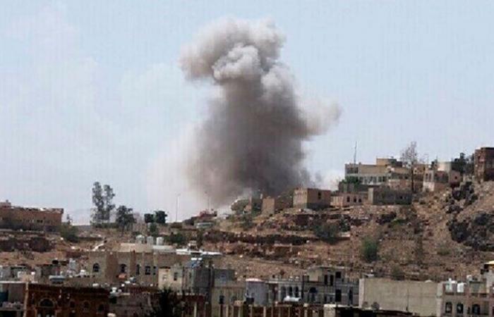 التحالف العربي: عملياتنا العسكرية أوقفت تقدم الحوثيين في العبدية