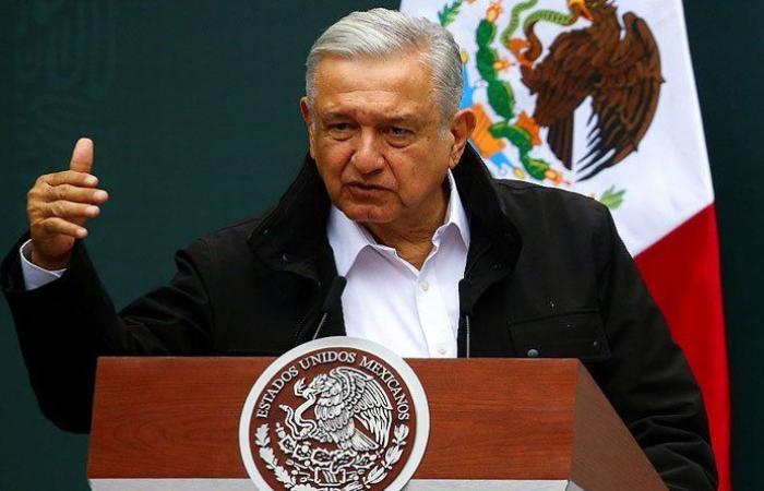 رئيس المكسيك يتّهم شركات أجنبية بتهريب الوقود