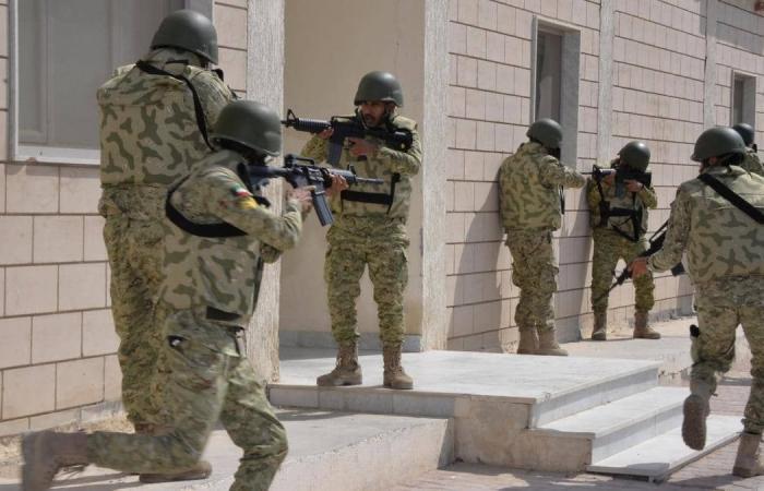 الكويت تفتح باب الخدمة العسكرية أمام المواطنات