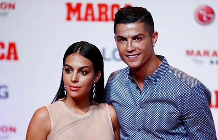 رونالدو وجورجينا رودريغز يستعدان لزيارة المغرب
