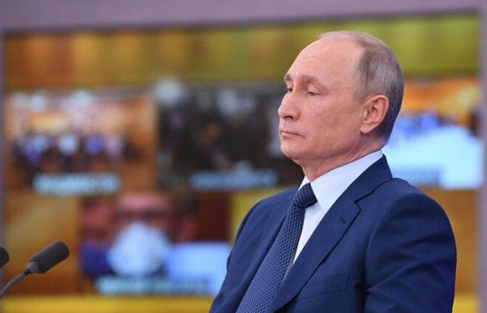 دعوة من بوتين لبنيت بخصوص الملف الإيراني