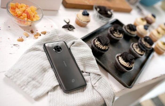 نوكيا تعلن عن G300 .. هاتف 5G بقيمة 199 دولار