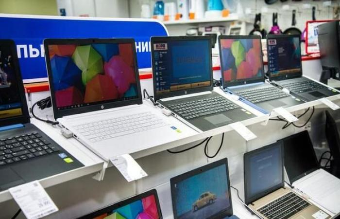 الطلب على الحواسيب ينمو بمعدل أبطأ