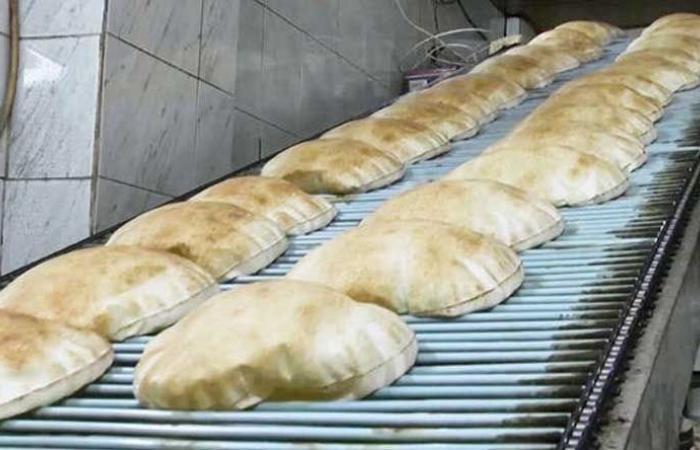 إليكم سعر ربطة الخبز الجديد