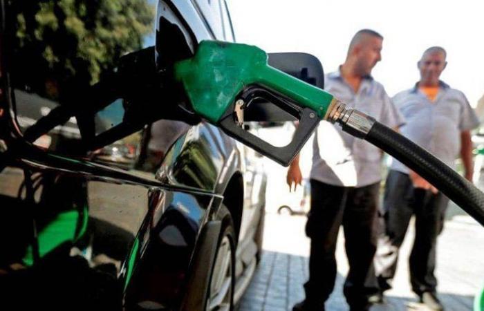 صفيحة البنزين بـ250 ألف