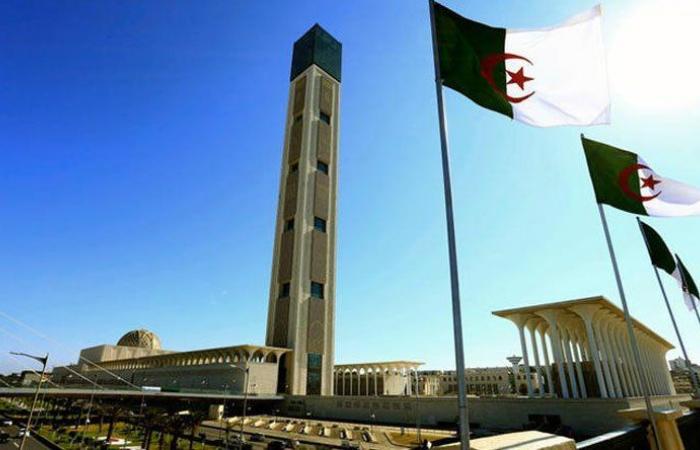 احباط مؤامرة انفصالية في الجزائر