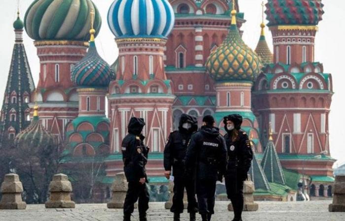 """قفزة غير مسبوقة بوفيات """"كورونا"""" في روسيا"""