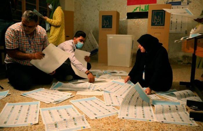 """انتخابات العراق… مقاعد جديدة لـ""""دولة القانون"""" و""""تحالف الفتح """""""