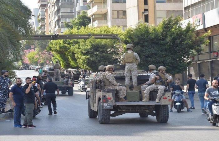 """هجوم مناصري """"الثنائي"""" على أهالي بدارو… شاهدوا كيف اندلع الاشكال!"""