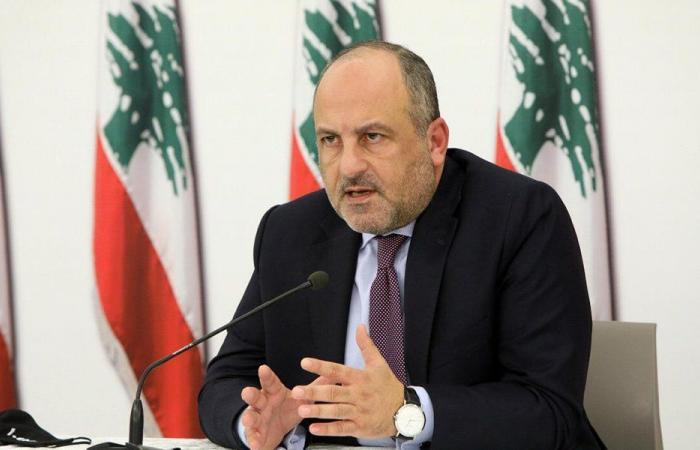 """بو عاصي: """"الحزب"""" اعتدى على منطقة تريد جمهورية لبنانية"""