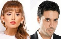 زينة تحصل على الطلاق رسمياً من أحمد عزّ.. هكذا عبّرت عن سعادتها!