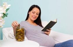 ما سبب وحم الحوامل على الأطعمة اللاذعة؟