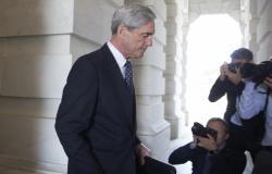 البيت الأبيض ينفي نية ترمب إقالة المحقق مولر