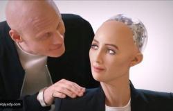 هل يتزوج البشر من الروبوتات عام 2045 ؟!