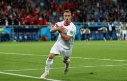 مونديال اللحظات الأخيرة.. سويسرا تسلب النقاط الثلاث من صربيا