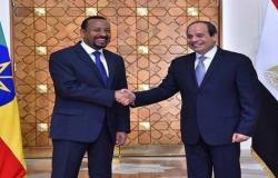 مصر تدين محاولة اغتيال رئيس وزراء إثيوبيا أبي أحمد