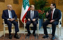 الكتل السياسية في لبنان… تفاهمات ظرفية لا تحالفات