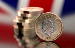 ارتداد العملة الملكية الجنية الإسترليني من الأعلى لها في قرابة أسبوع أمام الدولار الأمريكي