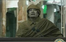 ليبيا.. الحكم بإعدام 45 قتلوا متظاهرين مناهضين للقذافي