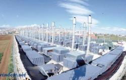 وزارة الإقتصاد: معدل فاتورة المشتركين بكهرباء زحلة أدنى من باقي المناطق