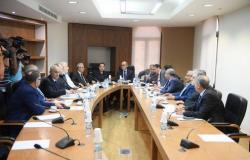 لجنة الاشغال اقرت توصيات تلوث مجرى الليطاني على ان ترفعها لاحقا الى المجلس