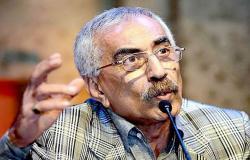 وفاة الأديب والكاتب الأردني خيري منصور