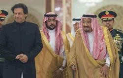 اليمن   باكستان تعلن استعدادها لإنهاء أزمة اليمن