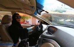 عملية تحول سريعة في سوق السيارات بالسعودية