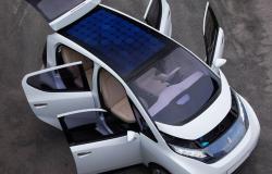 هل تحلّ الطاقة الشمسية مشكلة مدّ السيارات بالطاقة النظيفة؟