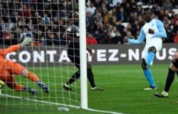 أول ثلاثة انتصارات متتالية لمرسيليا في الدوري الفرنسي