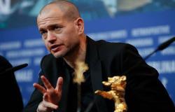 فيلم إسرائيلي يفوز بالدب الذهبي في مهرجان برلين