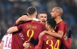 روما يستغل سقوط لاتسيو وأتالانتا وينفرد بالمركز الخامس