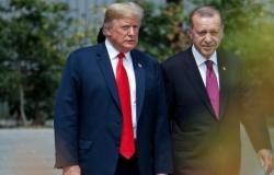 سوريا | ترمب وأردوغان يبحثان هاتفياً الانسحاب الأميركي من سوريا