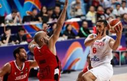 منتخب لبنان لكرة السلة يخسر في الثواني الأخيرة أمام نيوزيلندا