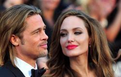 براد بيت وأنجلينا جولي معاً من جديد.. ماذا بشأن المحكمة؟