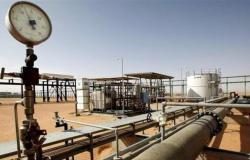 أكبر حقول نفط ليبيا ينتج 285 ألف برميل يومياً