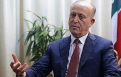 """ريفي عن رفع أعلام """"الحزب"""" في الضنية: لا مكان لها بيننا"""