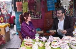 """اللبنانية كارين رزق الله: """"انت مين"""" في رمضان"""