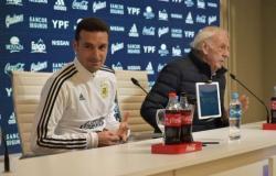 رسمياً- سكالوني يستدعي ديبالا وأغويرو ويستبعد إيكاردي من قائمة الأرجنتين المشاركة في كوبا أمريكا