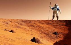 ستسكنون هذه المنازل المذهلة على المرّيخ (صور)