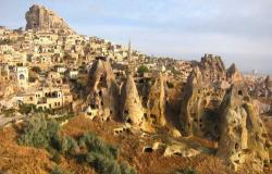 حكمها الإسكندر الأكبر وحكام الإمبراطورية البيزنطية.. شاهد منطقة الأحلام بتركيا
