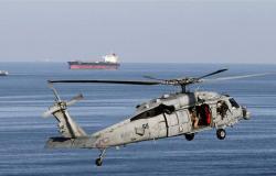 ارتفاع أسعار النفط بعد زيادة حدة التوتر في الخليج