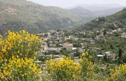 اهالي بريح: البلدة ليست على فوهة بركان