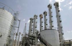 """الاتفاق النووي الإيراني يواجه خطر """"الموت البطيء"""""""